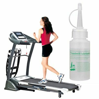 50ml Clear Silicone Oil Treadmill Available Lubricant Walk Running Stylish New