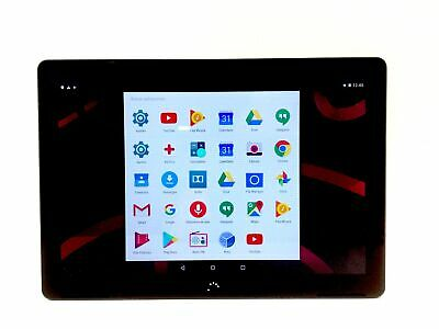 Tablet Pc Bq Aquaris M10 10.1 16Gb Libre 4947218
