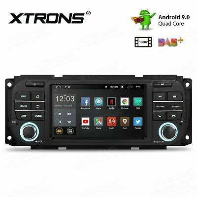 "AUTORADIO 5"" Dodge Ram/Chrysler PT Cruiser/Jeep Grand cherokee Android Gps wifi"
