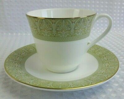 Royal Doulton Sonnet Bone China Tea Cups & Saucers -Sold Individually- Excellent