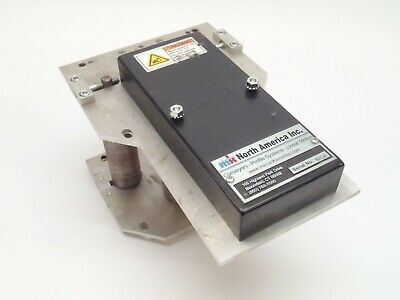"MK North America Conveyor Motor Drive Side Mount 6"" Width"