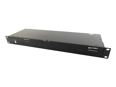 Binary B-100-HDMATRIX-4x4 4-Channel HDMI Matrix Switcher