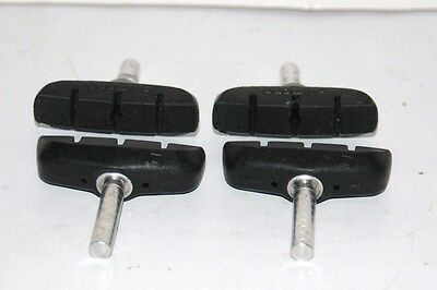 New genuine shimano canti  brake blocks vintage  90's New Old Stock