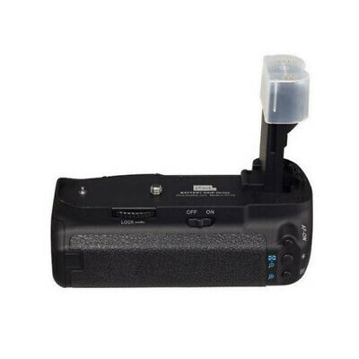 New Vertax BGE7 Battery Grip for Canon EOS 7D