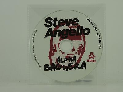 STING, STOELN CAR (TAKE ME DANCING), 307, EX/EX, 4 Track, CD Single, Picture Sle