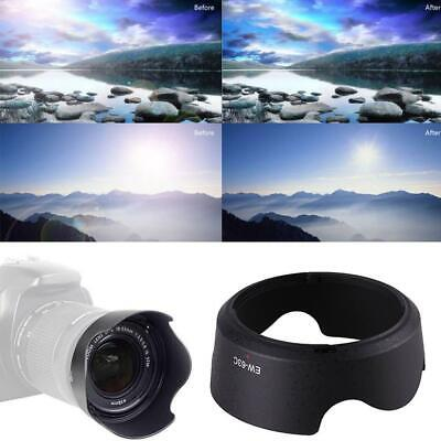 EW-63C 700D Camera Lens Petal Hood For Canon 18-55mm f/3.5-5.6 IS STM New