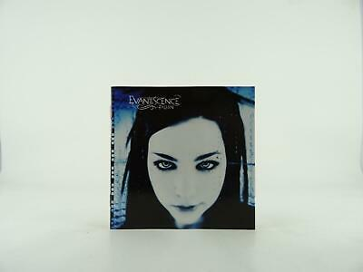 EVANESCENCE, FALLEN, 274, EX/G, 11 Track, CD Album, Picture Sleeve, EPIC