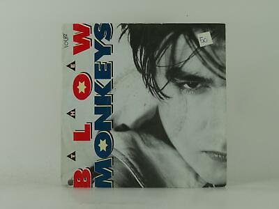 "THE BLOW MONKEYS, IT DOESN'T HAVE TOBE THIS WAY, 48, EX/EX, 2 Track, 7"" Single,"