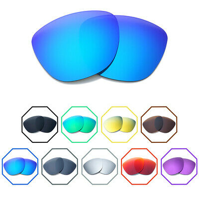 Replacement Lenses for-Oakley Frogskins Sunglasses - Multiple Options POLARIZED