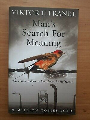 Man's Search For Meaning (Paperback) by Viktor E. Frankl
