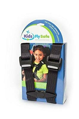 Child Airplane Travel Harness - Cares Safety Restraint System - The Only FAA A..
