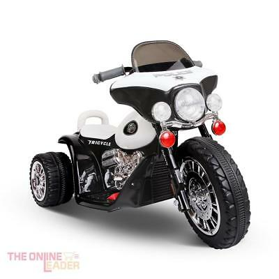 Ride-on kids Harley style Trike - Solid build, hrs of fun, rechargeable