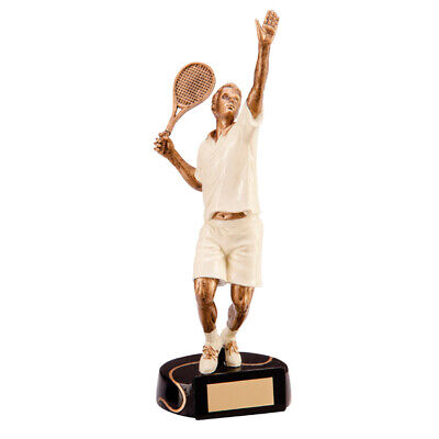 Motion Extreme Male Tennis Figure 235mm FREE Engraving