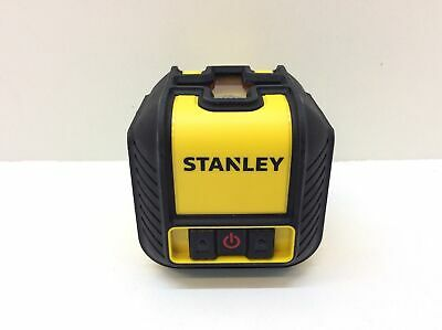 Nivel Laser Stanley Cross 90 4954292