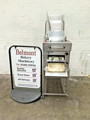 "SALE... Mono 12"" Multi Moulder Bread Moulder BAKERY EQUIPMENT"