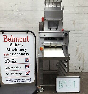 Mono 12 inch Multi Moulder Bread Moulder BAKERY MACHINERY BM21