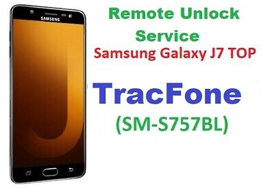 UNLOCK SERVICE SAMSUNG Galaxy On5 Sm-S550Tl Simple Mobile