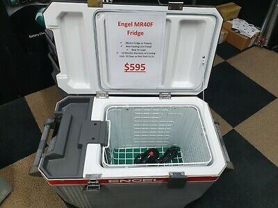 Engel Caravan Fridge