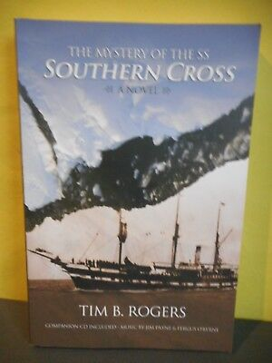 The Mystery of the SS Southern Cross