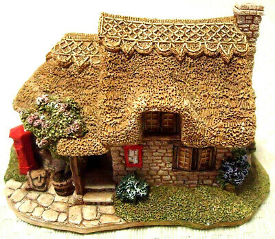 LILLIPUT LANE MINIATURES..PENNY`S POST..HANDMADE IN ENGLAND..COLLECTABLE..2010s.