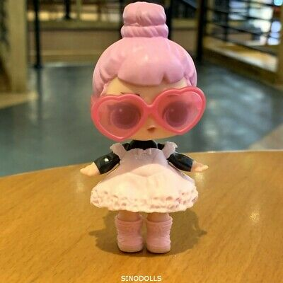 Lol Surprise Doll Crystal Queen Under Wraps Series 1 with outfit as pic toy gift