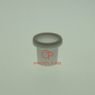 Proglass Sleeve,TEFLON,Ribbed With Gripping Ring Joint 19/22
