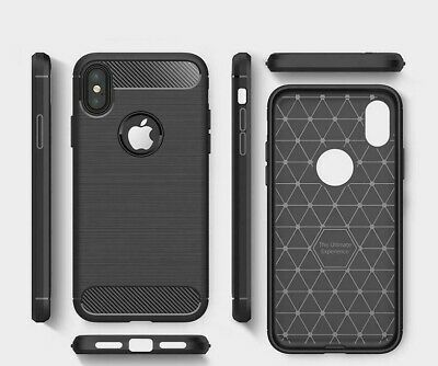 case for apple iphone 6 6s  tempered glass full cover black screen protector