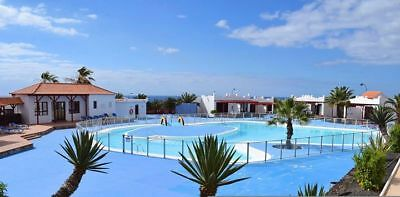 Self Catering 1 Bedroom Holiday Bungalow In Fuerteventura, Canary Islands, Spain