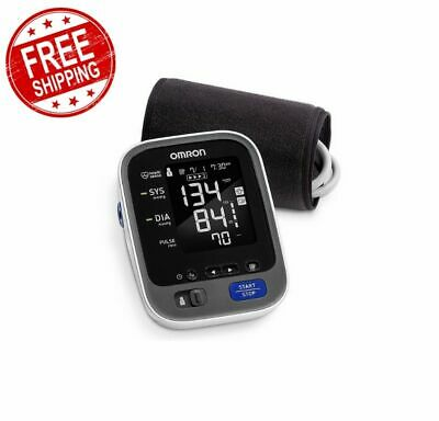 Omron 10 Series Bp786 Wireless Upper Arm Blood Pressure Monitor With Bluetooth