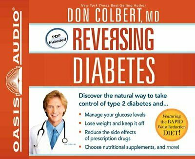Reversing Diabetes Discover the Natural Way to Take Control of ... 9781613751558
