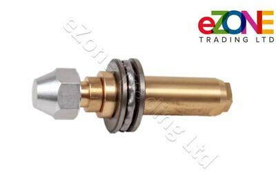 100 Centre Spindle Shaft With Bearing For KUROMA  DF Counter Top Pressure Fryer