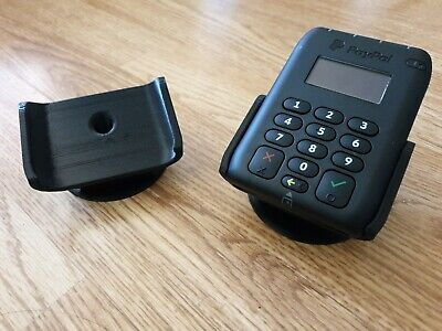 Stand for PayPal Here card reader - Point Of Sale *** STAND ONLY ***