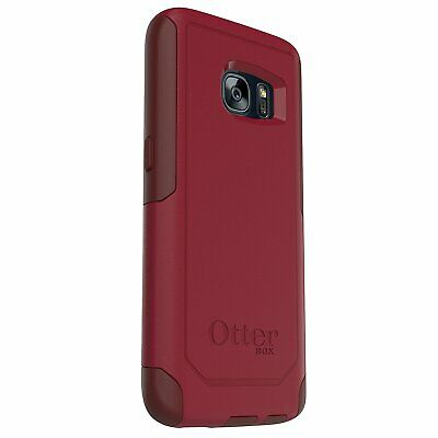 OtterBox Commuter Case for Samsung Galaxy S7 - Easy-Open Packaging - Flame Way