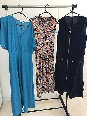 Zara suitable maternity dresses (Medium/ size 10/12)