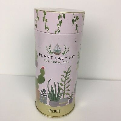 Pinch Provisions Plant Lady Kit gardening essentials great gift idea