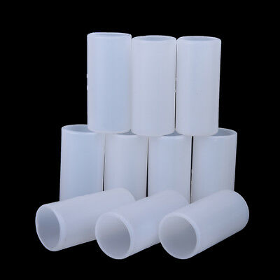 Pack Of 50 Disposable Pe Mouthpieces For Digital Spirometer Contec Transpare JD