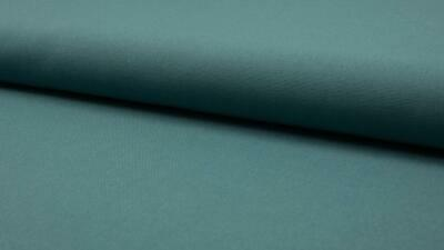 Luxury 100% Cotton Canvas Fabric Craft Material - DUSTY MINT
