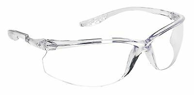 Sealey SSP65 Safety Spectacles - Clear Lens