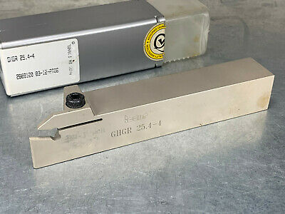ISCAR CUTTING TOOL Holder & Inserts - $279 00 | PicClick