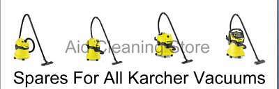 Spare Parts Accessories for Karcher Vacuum Cleaner Hoover ALL SPARES