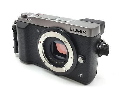 Camara Digital Evil Panasonic Lumix Dmc-Gx80 (Gx85) 4961544