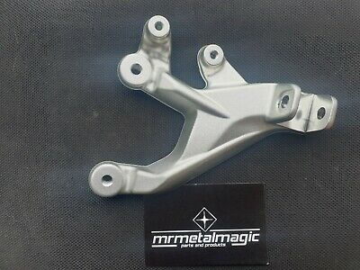 bmw s1000rr 2016 lhs front left riders rearset footrest hanger 7728307-01