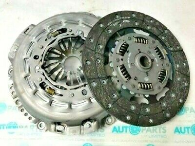 623355400 LuK MME61521 RL210115 RL210117 Cover+Plate+Releaser Clutch Kit 3pc