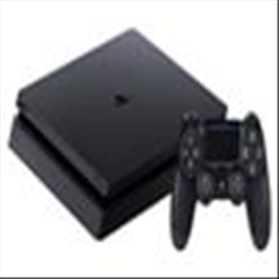 Ps4 Sony Console F Chassis 500Gb Black It