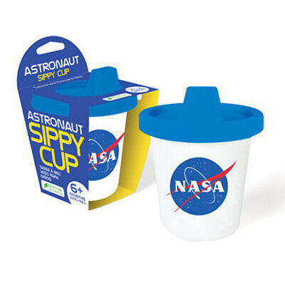 NASA Sippy Cup - Brand New