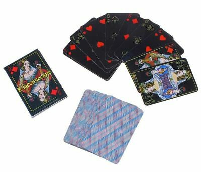 """36 Russian Playing Cards """"Classic"""" 36 Deck Souvenir NEW Cardboard Small 75x50 mm"""