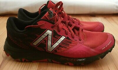 NEW BALANCE 690 V2 Speed Ride All Terrain Trail trainers size UK 9 (rrp £84.99)