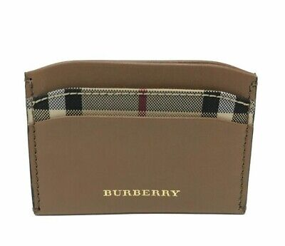 watch c92fb 2c2d9 BURBERRY CAMBERWELL CARD Case Charm - $145.00 | PicClick