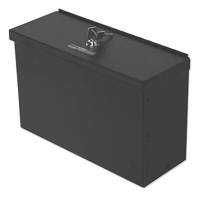 Tuffy Security Products 029-01 Compact Security Lockbox