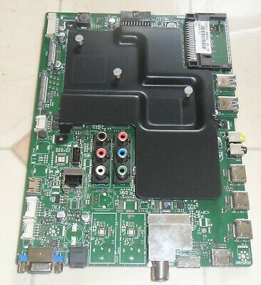 17MB100 VESTEL MAIN Board 23306084 - 55